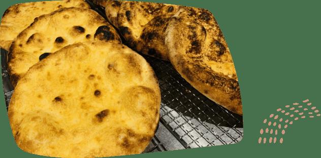 焼き立てパンのイメージ